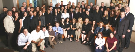 Meet the People of Timeshare Relief, Inc.