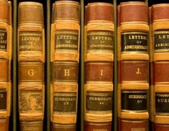 Timeshare Relief law books